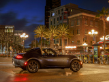 Mazda MX-5 Miata RF North America (ND) 2016 wallpapers