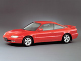 Mazda MX-6 1992–98 pictures