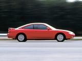 Wallpapers of Mazda MX-6 1992–98