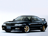 Wallpapers of Mazdaspeed MX-6 A-Spec 1992–98