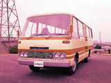 Mazda Parkway 26 1972 wallpapers