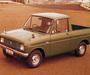 Mazda Porter Track 1968 pictures