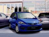 Images of Mazda Premacy 2007–10