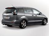 Images of Mazda Premacy 20Z 2007–10