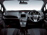 Images of Mazda Premacy (CWEFW) 2010