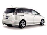 Mazda Premacy 2007–10 pictures