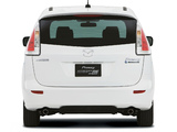 Mazda Premacy Hydrogen RE 2009 pictures
