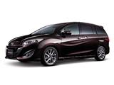 Mazda Premacy (CWEFW) 2010 images
