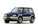Pictures of Mazda Proceed Levante 2-door 1995–97