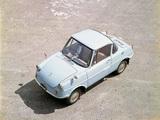 Mazda R360 Coupe 1960–66 photos