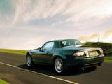 Images of Mazda Roadster Prestige Edition 2007