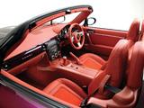 Mazda Roadster Kurenai 2006 images
