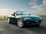 Mazda Roadster Prestige Edition 2007 photos