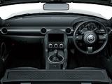 Mazda Roadster 2012 photos