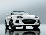 Mazda Roadster 2012 wallpapers