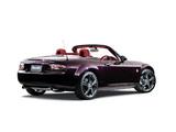 Photos of Mazda Roadster Kurenai 2006