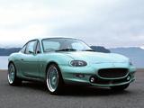 Mazda RS Coupe 2002 photos