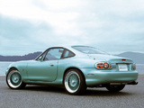 Mazda RS Coupe 2002 wallpapers