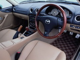 Pictures of Mazda RS Coupe 2002