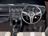 Mazda Savanna 1971–77 photos