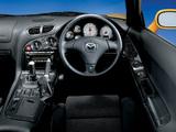 Mazda RX-7 Type R Bathurst R (FD3S) 2001–03 images