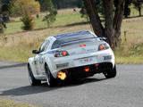 Mazda RX-8 SP 2009–11 images