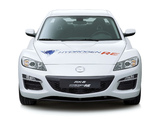 Mazda RX-8 Hydrogen RE 2009–11 pictures