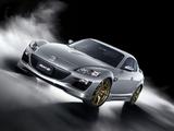 Mazda RX-8 Spirit R 2011–12 pictures