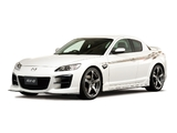 Photos of Mazdaspeed RX-8 Circuit Trial Edition 2009