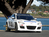 Pictures of Mazda RX-8 SP 2009–11