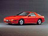 Mazda Savanna RX-7 GT (FC) 1985–91 pictures