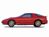 Pictures of Mazda Savanna RX-7 GT-X (FC) 1985–91