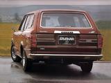 Wallpapers of Mazda Savanna Sport Wagon 1973–74