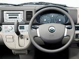 Mazda Scrum Van Buster 2005 pictures
