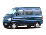 Pictures of Mazda Scrum Van Buster 2000