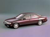 Mazda Sentia (HD) 1991–95 wallpapers