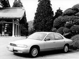 Wallpapers of Mazda Sentia (HD) 1991–95