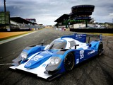 Mazda SKyActiv-D LMP2 2013 wallpapers