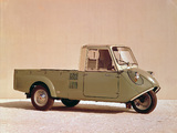 Images of Mazda T600 1959–71