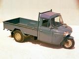 Mazda T1500 1957–74 photos