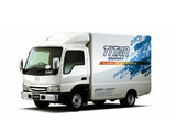 Mazda Titan Dash Clean Diesel Hybrid Concept (IV) 2002 wallpapers