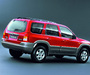 Mazda Tribute 2000–04 wallpapers