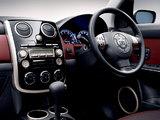 Mazda Verisa L 2007 wallpapers