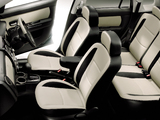 Pictures of Mazda Verisa T-Style 2006