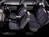 Pictures of Mazda Verisa L 2007