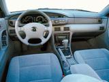 Photos of Mazda Xedos 9 2000–02