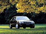 Wallpapers of Mazda Xedos 9 1993–99