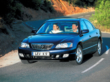 Wallpapers of Mazda Xedos 9 2000–02