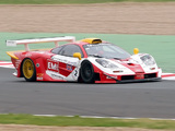 Photos of McLaren F1 GTR Longtail 1997