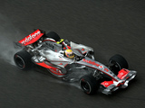 Photos of McLaren Mercedes-Benz MP4-22 2007